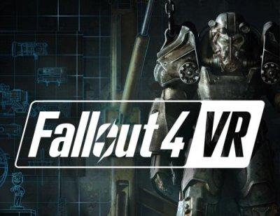 Игра Fallout 4 VR (PC) (Ключ активации Steam)