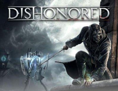 Игра Dishonored (PC) (Ключ активации Steam)