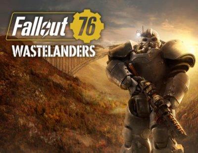 Игра Fallout 76 (Steam) (PC) (Ключ активации Steam)