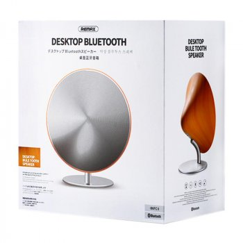 Bluetooth Speaker Remax (OR) RB-M23 Silver