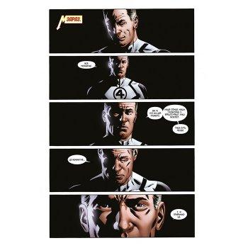 Комікс Нові Месники. Том 1. Все помирає - Marvel (12451)