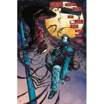 Комікс Карнаж. Том 1. Уціліла - Marvel (12447)