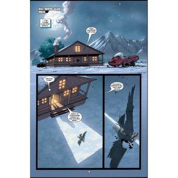 Комікс Веном. Том 2. Тікай - Marvel (12443)