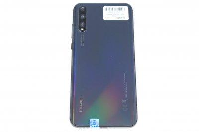 Мобільний телефон Huawei P Smart S 4/128GB AQM-LX1 1000006361203 Б/У
