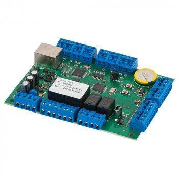 Сетевой контроллер ограничения доступа U-Prox IP400 (12В, 300х291х78 мм) Б/У