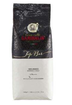Кава в зернах Garibaldi Top Bar 1 кг