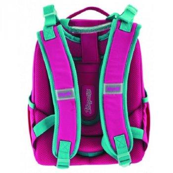 Рюкзак школьный каркасный для девочек 556191 H-25 Me to you (273198)