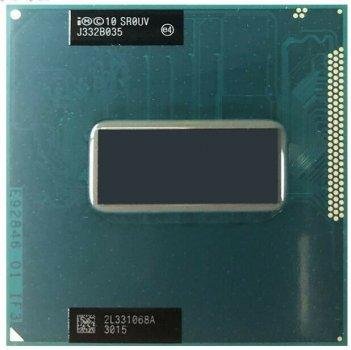 Intel Core i7-3740QM