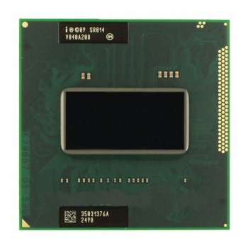 Intel Core i7 2720QM