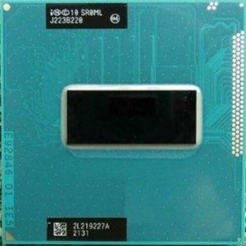Процесор Intel Core i7-3720QM 3.6 ГГц