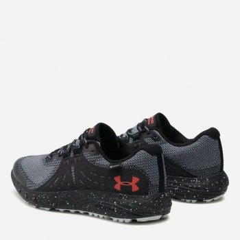 Кросівки Under Armour Charged Bandit Trail GTX-BLK 3022784-004 Чорні