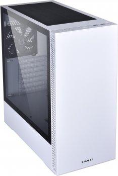 Корпус Lian Li Lancool 205 ATX White (G99.OE743W.10)