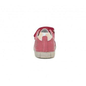 Кросівки для дівчаток DD Step 049-995BL рожеві