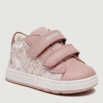 Кросівки Geox B044CC-0MA85-C8172 Рожеві