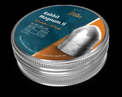 Пули пневматические H&N Rabbit Magnum II 1,02 гр 200 шт
