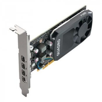 Видеокарта QUADRO P620 2048MB OEM ASUS (90SKC000-M43AN0)