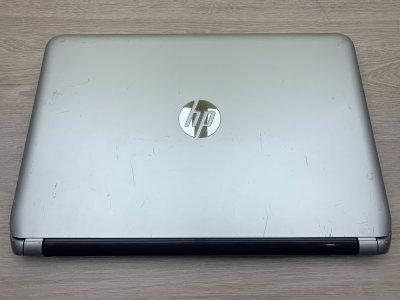 Ноутбук HP Pavilion 14-n 14.0 HD/ Core i3-4005U (2(4)x 1.7 GHz)/ RAM 8Gb/ SSD 120Gb/ АКБ 32Wh/ Упоряд. 8.5 Б/У