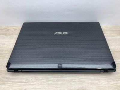 Ноутбук Asus X53 15.6 HD/ Core i3-2330M 2(4) 2.2 GHz/ GT520MX 1GB/ RAM 4гб/ HDD 500Gb/ АКБ 0мин/ Упоряд. 8.5 Б/У