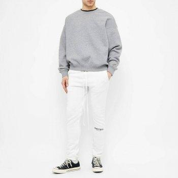 Спортивные штаны FOG - Fear Of God Essentials Pants White
