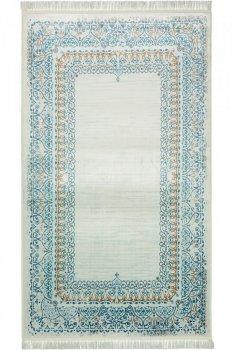Килим Brilliant ZUMRUT 1.3 x 1.9 m Синій Прямокутник