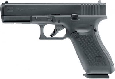 Пневматичний пістолет Umarex GLOCK 17 GEN5