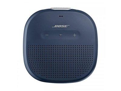 Портативная колонка Bose SoundLink Micro Blue (783342-0500)