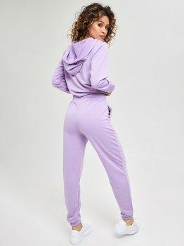 Спортивний костюм Katarina Ivanenko KIC00049 Фіолетовий