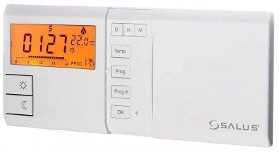 Кімнатний термостат SALUS 091FLRF бездротовий тижневий