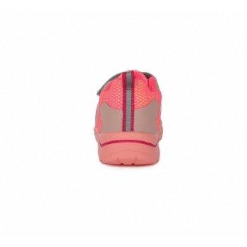 Кросівки DD Step F61-394BL рожеві