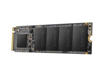 Твердотільний накопичувач SSD ADATA M. 2 NVMe PCIe 3.0 x4 512GB 2280 SX6000Lite