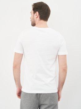 Футболка Calvin Klein Jeans 10562.2 Белая