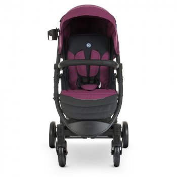 Прогулочная коляска EL Camino Favorit M 3409 v.2 Purple (M 3409)