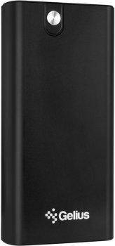 УМБ Gelius Pro Edge GP-PB20013 20000 mAh Black (2099900836336)