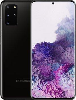 Мобильный телефон Samsung Galaxy S20 Plus 8/128GB Cosmic Black (SM-G985FZKDSEK) (356844832824826) - Уценка