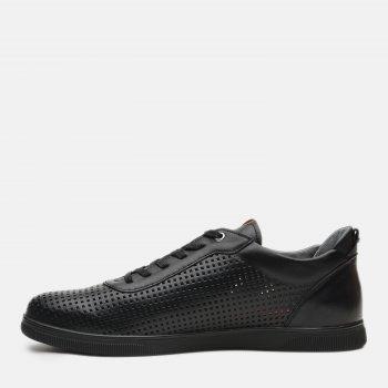 Кроссовки Mida 130516(1) Черные