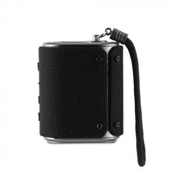 Портативна Bluetooth акустика Remax Fabric RB-M30, Black