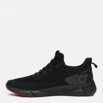 Кроссовки Baas M906-1 Черные