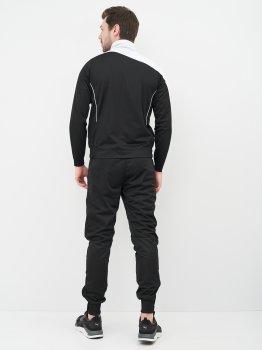 Спортивный костюм Mizuno Men Knit Tracksuit 32EG7006M09 Черный