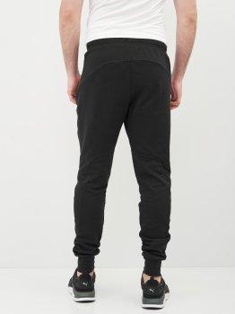 Спортивные штаны Mizuno Athletic Rib Pant K2GD050109 Черные