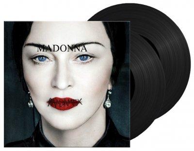 Виниловая пластинка Madonna – Madame X