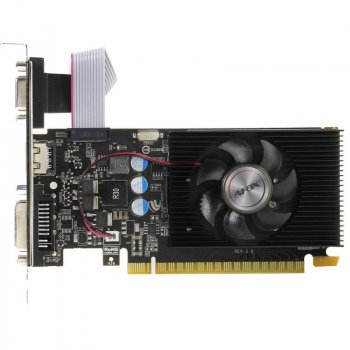 AFOX GeForce GT220 Low Profile (AF220-1024D3L2)