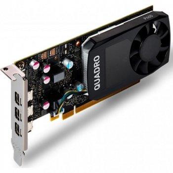 PNY QUADRO P400V2 2GB 3mDP/1DP (VCQP400V2-SB)