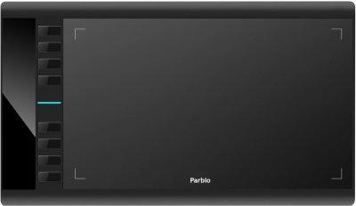 Графічний планшет Parblo A610 V2 (A610V2)