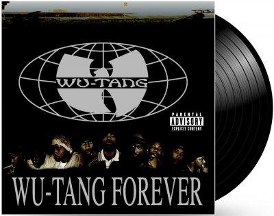 Виниловая пластинка Wu-Tang Clan - Wu-Tang Forever
