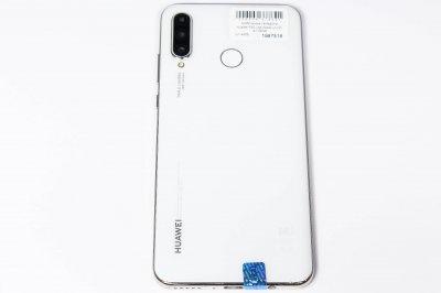 Мобільний телефон Huawei P30 Lite 4/128GB MAR-LX1M 1000006378621 Б/У