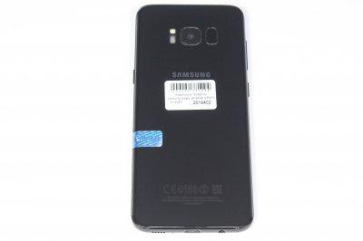 Мобільний телефон Samsung Galaxy S8 64GB G950FD 1000006381294 Б/У