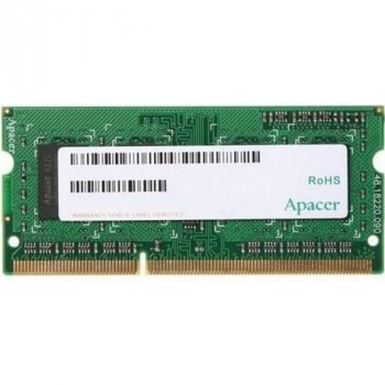 SO-DIMM 4GB/1600 1.5V DDR3 Apacer (DS.04G2K.KAM)