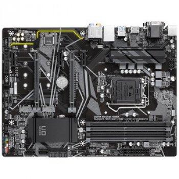 Gigabyte B460 HD3 Socket 1200