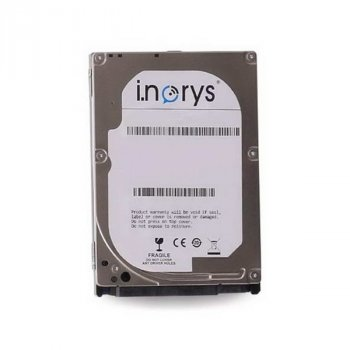 "HDD 2.5"" 160GB SATA i.norys 5400rpm 8MB (INO-IHDD0160S2-N1-5408)"
