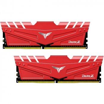 Team T-Force Dark Z Red (TDZRD416G3000HC16CDC01)